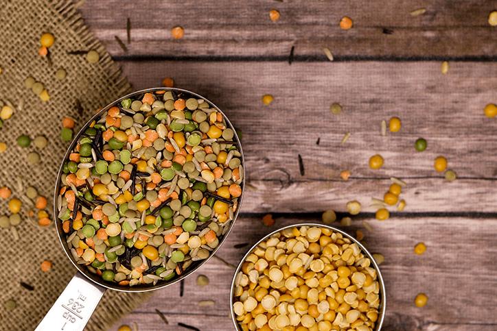 soups beans rice bulk foods Columbus Ohio