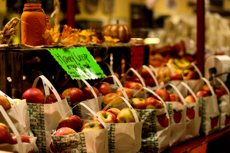 Fresh produce Columbus and Heath Ohio