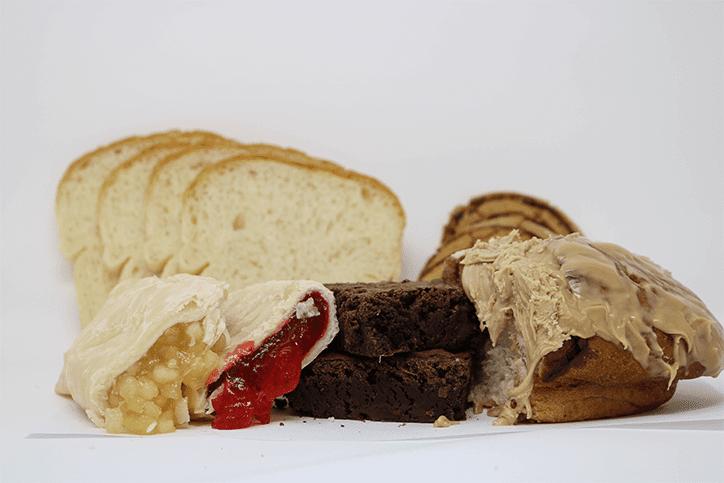 Bulk Foods Bread Holmes County Ohio